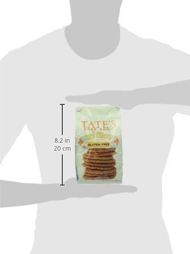 Gluten Free Ginger Zinger Cookies dimensions