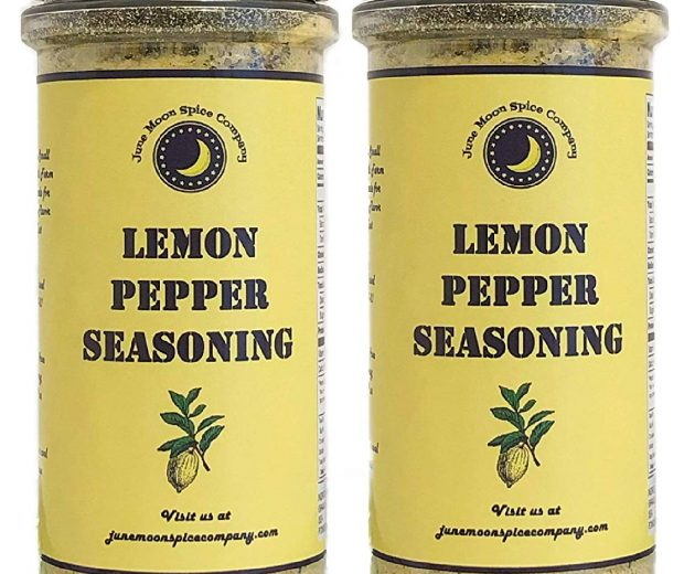 Lemon-Pepper-Seasoning