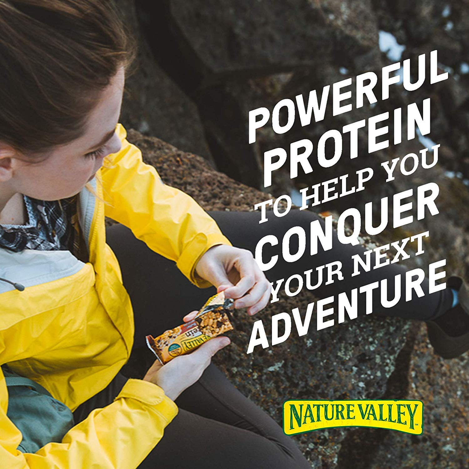 Nature Valley Protein Chewy Bars img