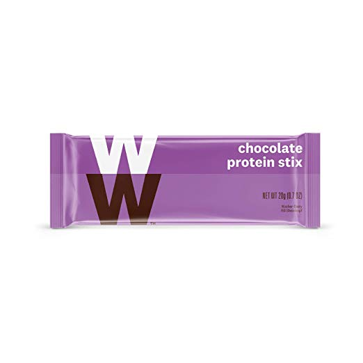 WW Chocolate Protein Stix pack