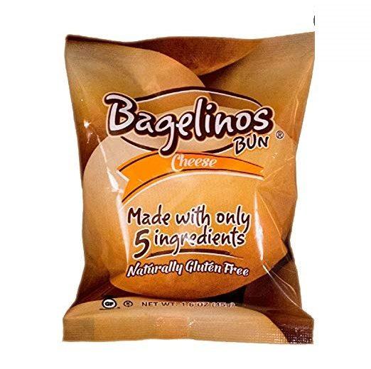 Bagelinos Bun Cheese