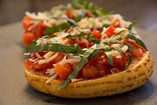 Bagelinos Bun Cheese image