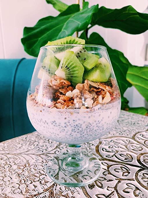 Balboa Granola Fruity Snack Pack image