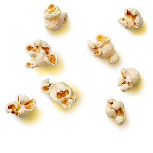 Butter Popcorn image