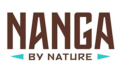 Chocolate Bark nanga