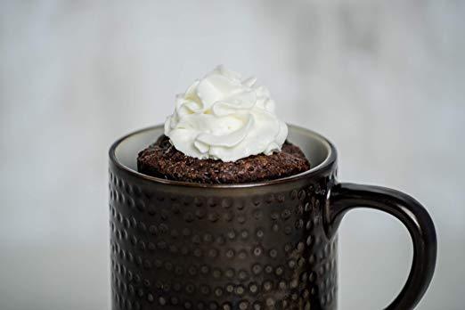 Chocolate Mug Cake Desert image