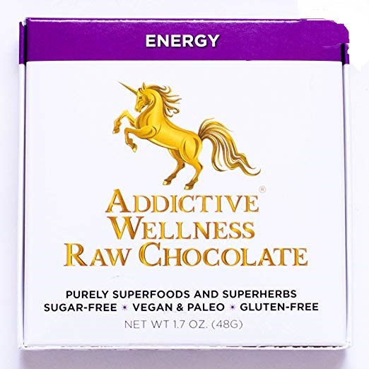 Chocolate by Addictive Wellness