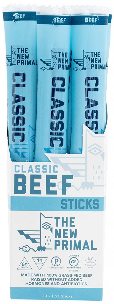 Classic Beef Meat Stick