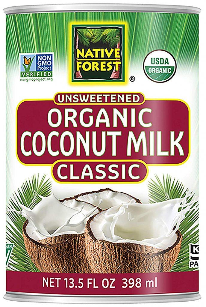 Classic Coconut Milk