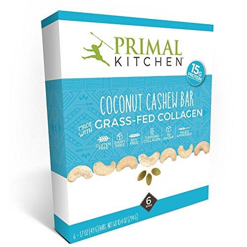Coconut Cashew