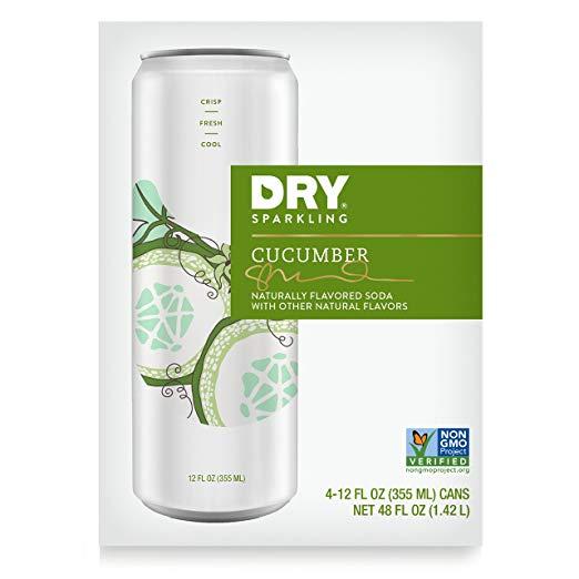 Cucumber Soda image