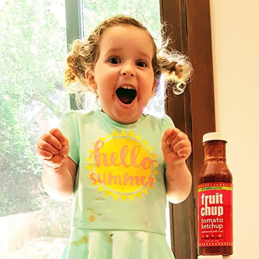 Fruitchup Paleo Ketchup img