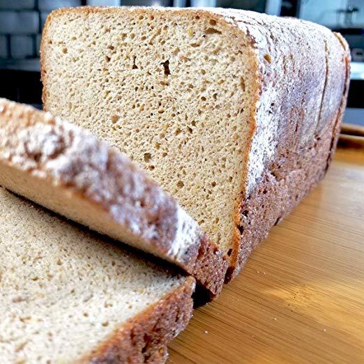 Gluten-Free Bread image