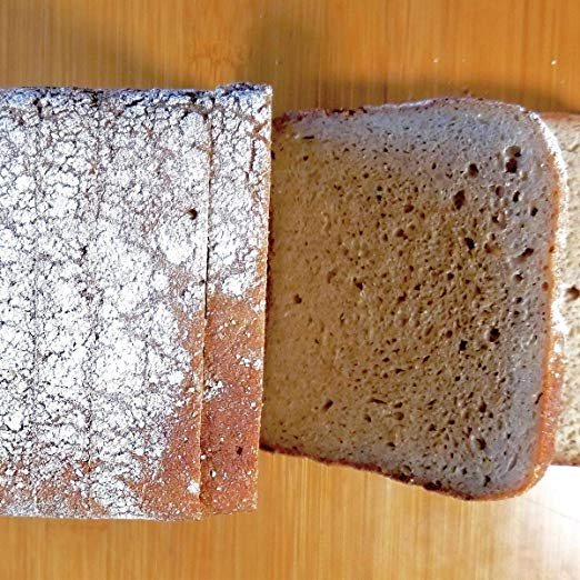 Gluten-Free Bread picture