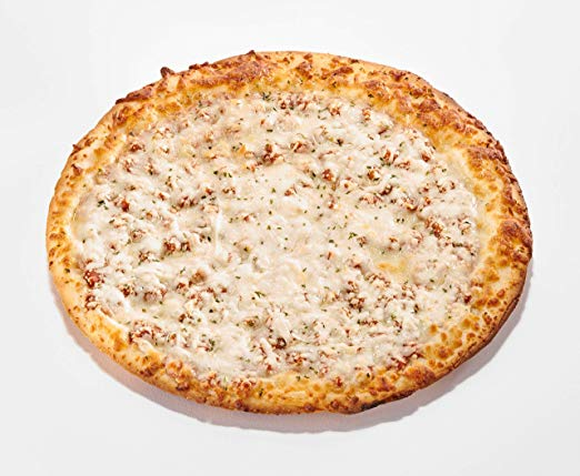 Gluten Free Cheese Pizza image