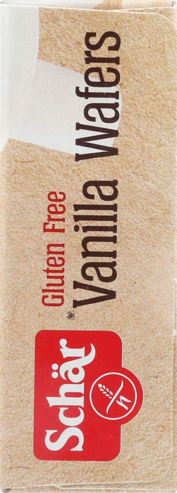 Gluten Free Vanilla Wafers image