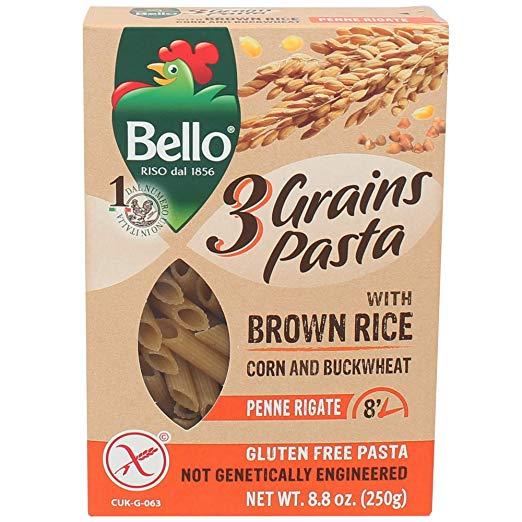 Grain Penne Pasta
