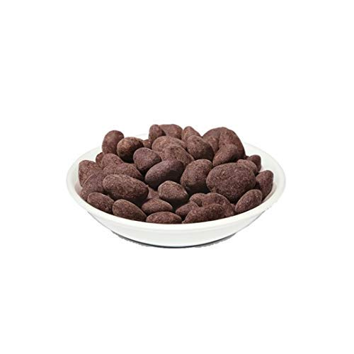 Grape Dark Chocolate Vine Dried Fruit shape