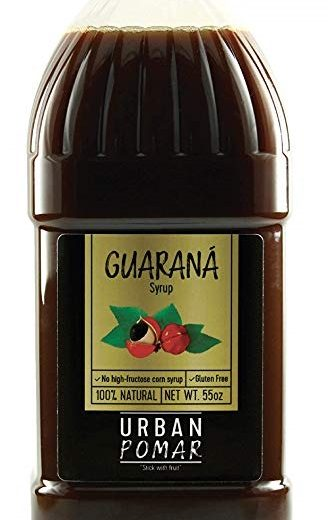 Guarana Syrup