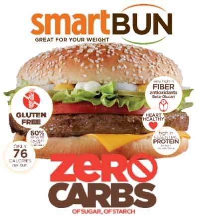 Hamburger Buns image