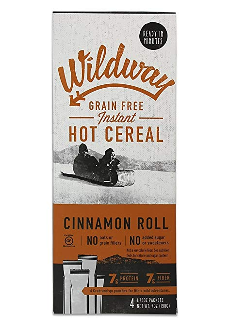 Hot Cereal image