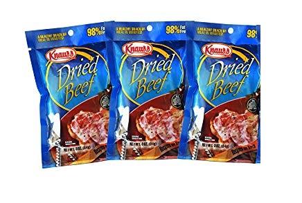 Knauss Dried Beef
