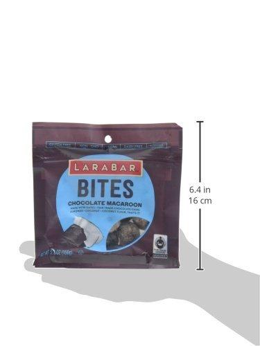 Larabar Bites size dimensions