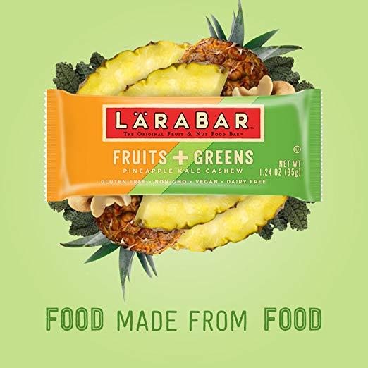 Larabar Gluten Free Bara v