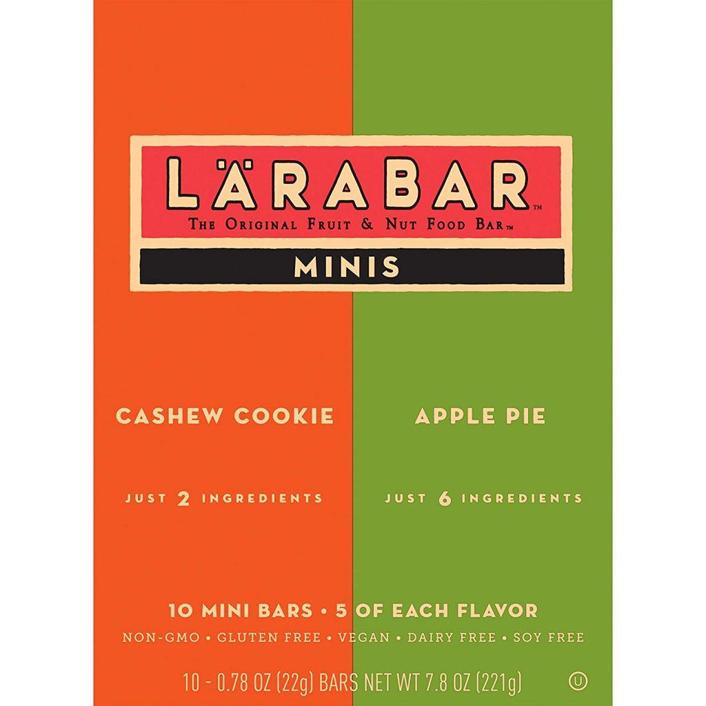 Larabar Minis Gluten Free Bar img