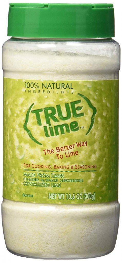Lime Shaker