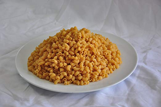 Macaroni Gluten Free Noodles image