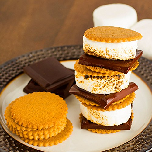 Moravian Style Triple Ginger Cookie Thins img
