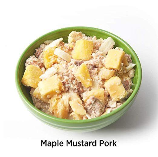 Mustard Pork