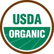 Organic Dark Chocolate Bark usda