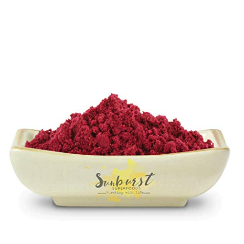 Organic Red Raspberry Powder picture