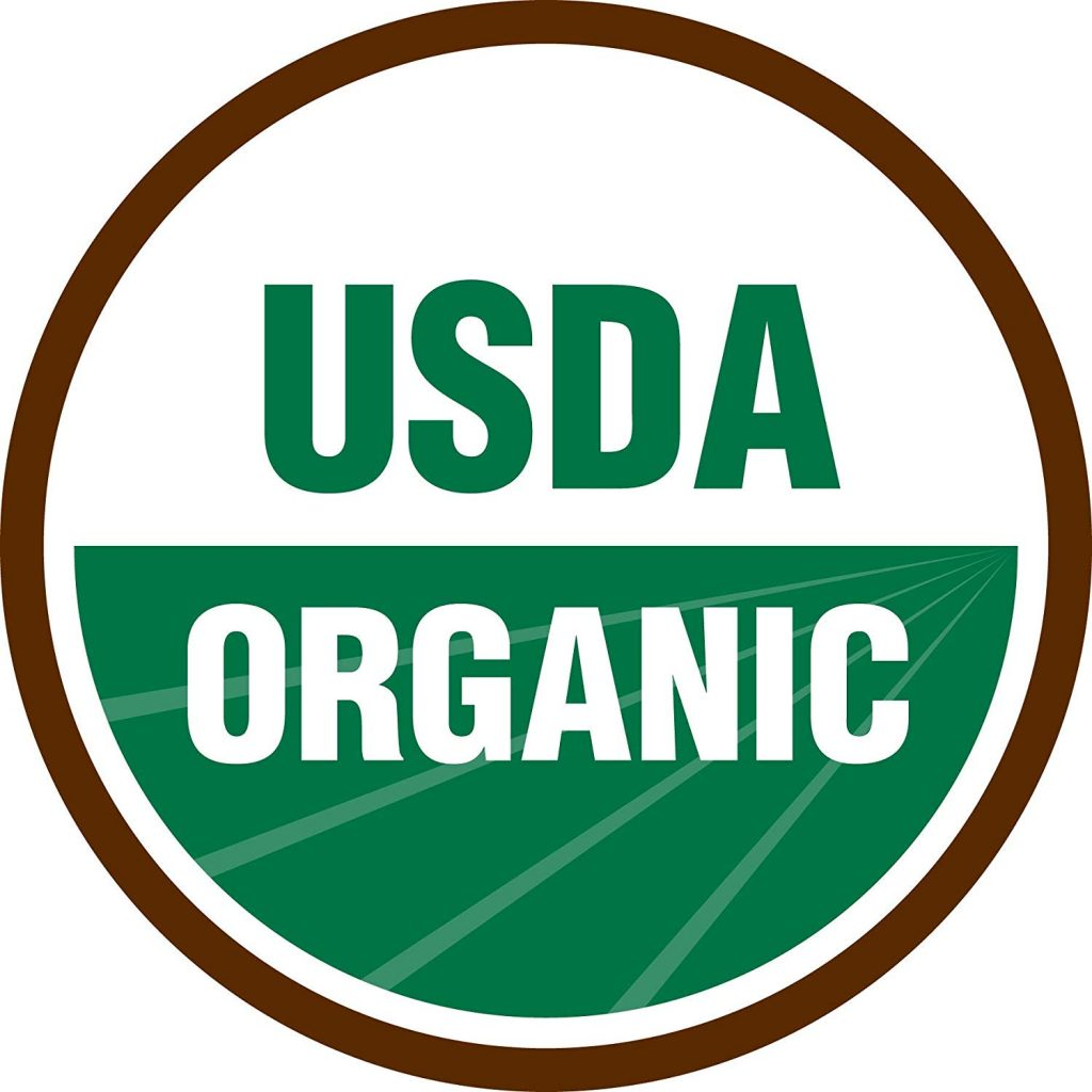 Organic Well Lean Fettuccine usda