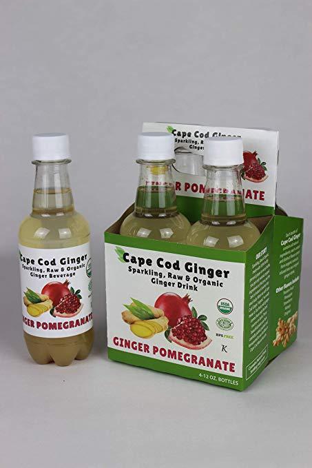 Pomegranate Sparkling pack image