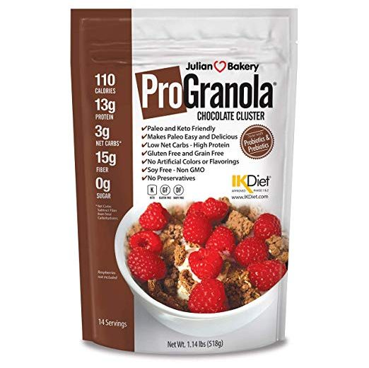 ProGranola Cereal
