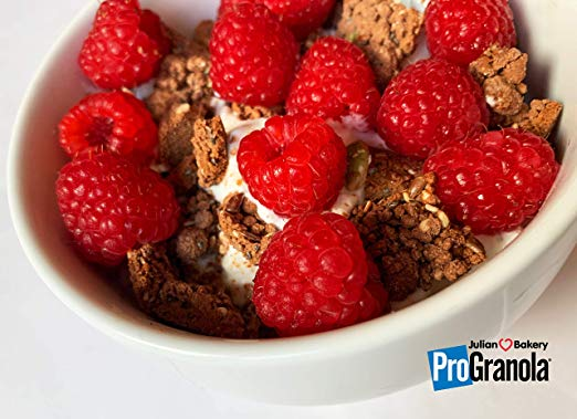 ProGranola Cereal image