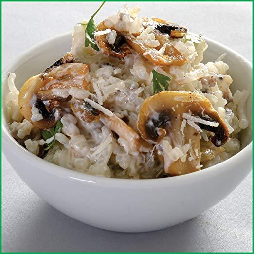 Skinny Pasta Rice Shape image