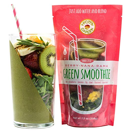 Smoothies image