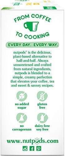 Unsweetened Original Creamer gluten free