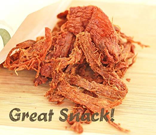 Vegan Beef snack