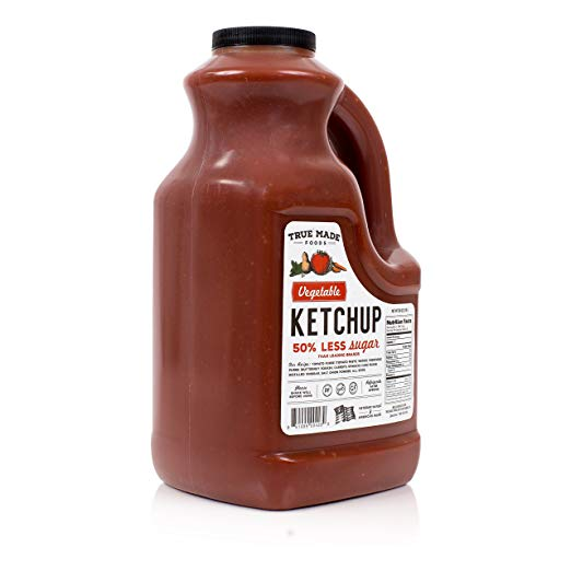 Vegetable Ketchup image