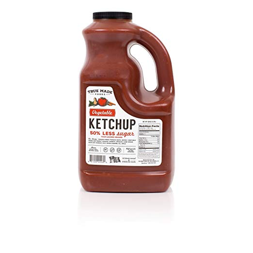 Vegetable Ketchup