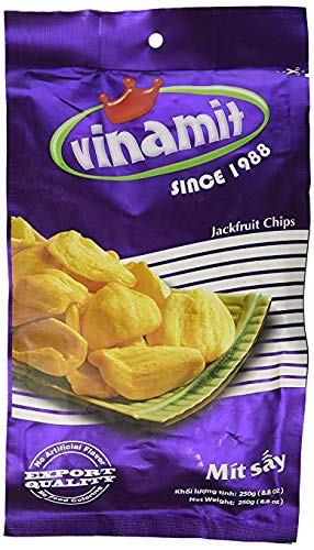 Vinamit Vinatural Jackfruit Chips