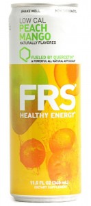FRS Energy Low Calorie Nutrition Beverage