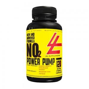 Elite No2 Nitric Oxide And L-Arginine Supplement