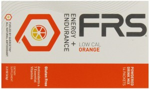 FRS Healthy Energy Powdered Drink Mix