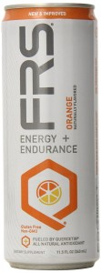 FRS Energy RTD Nutrition Beverage